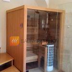Sauny Patrik 7 - sauny na mieru