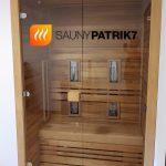 infrasauna - Sauny Patrik 7