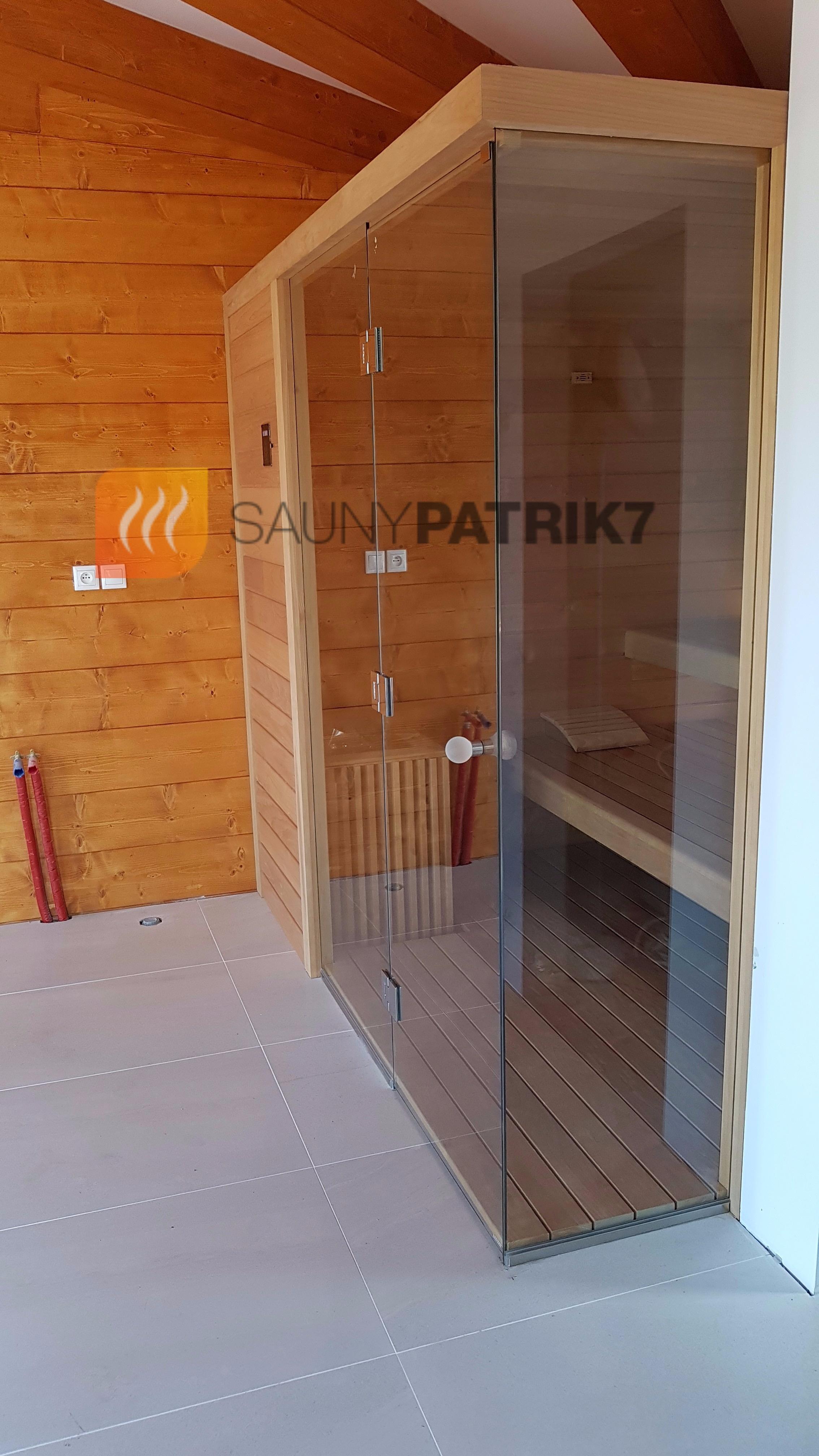sauny na mieru - sauny patrik 7