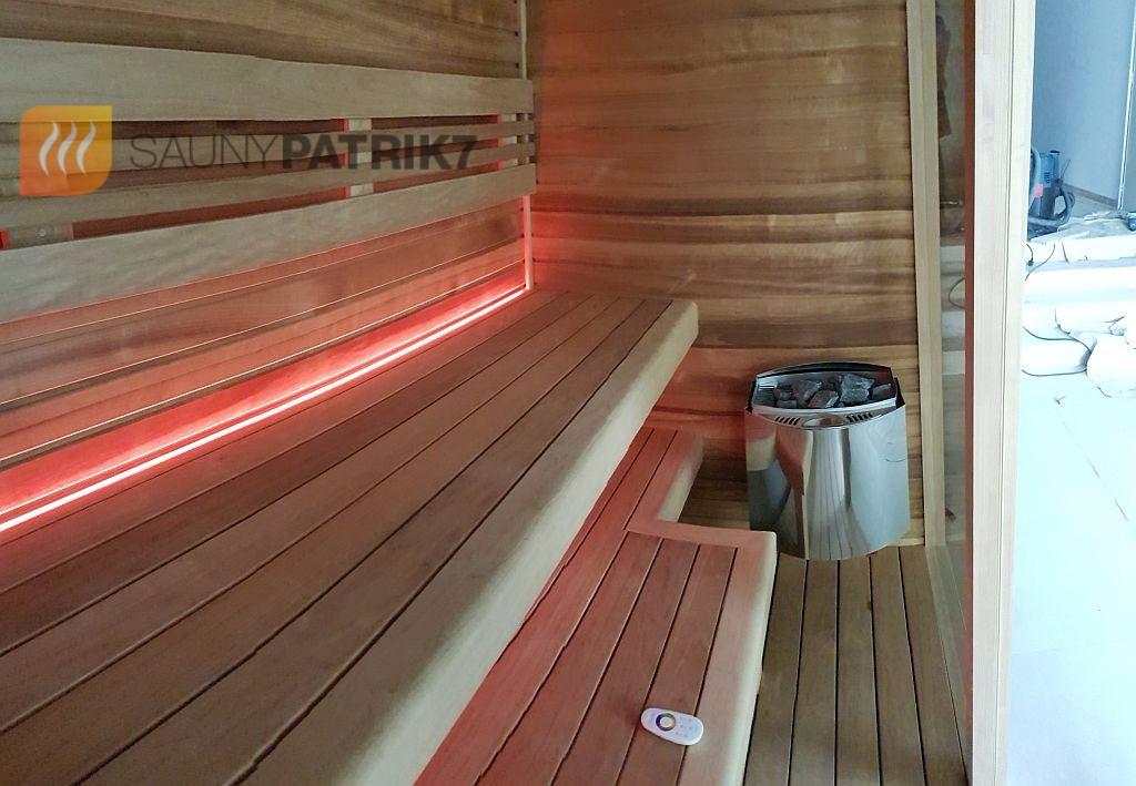 interier finskej sauny - sauny patrik 7