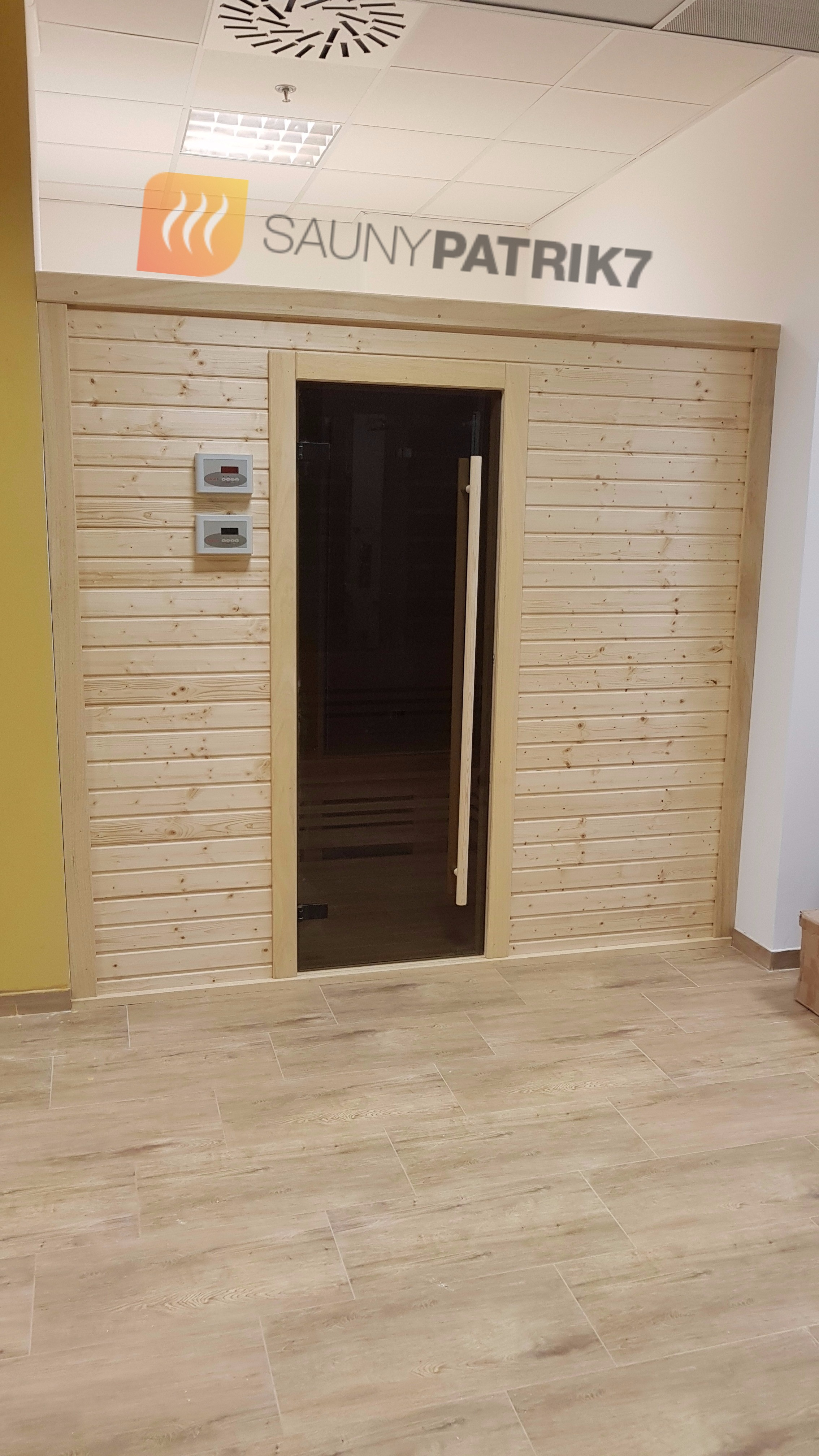 smrekova kombinovana sauna - sauny patrik 7