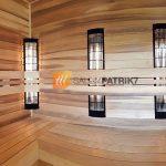 interier infra sauny - sauny patrik 7