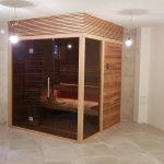 thermoosika - sauny na mieru