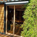 Sauny Patrik 7 - cedrova sauna