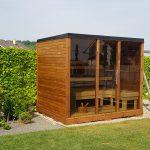 sauny patrik 7- sauna na mieru - thermowood