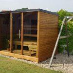 Sauny Patrik 7 - sauny na mieru - thermowwod