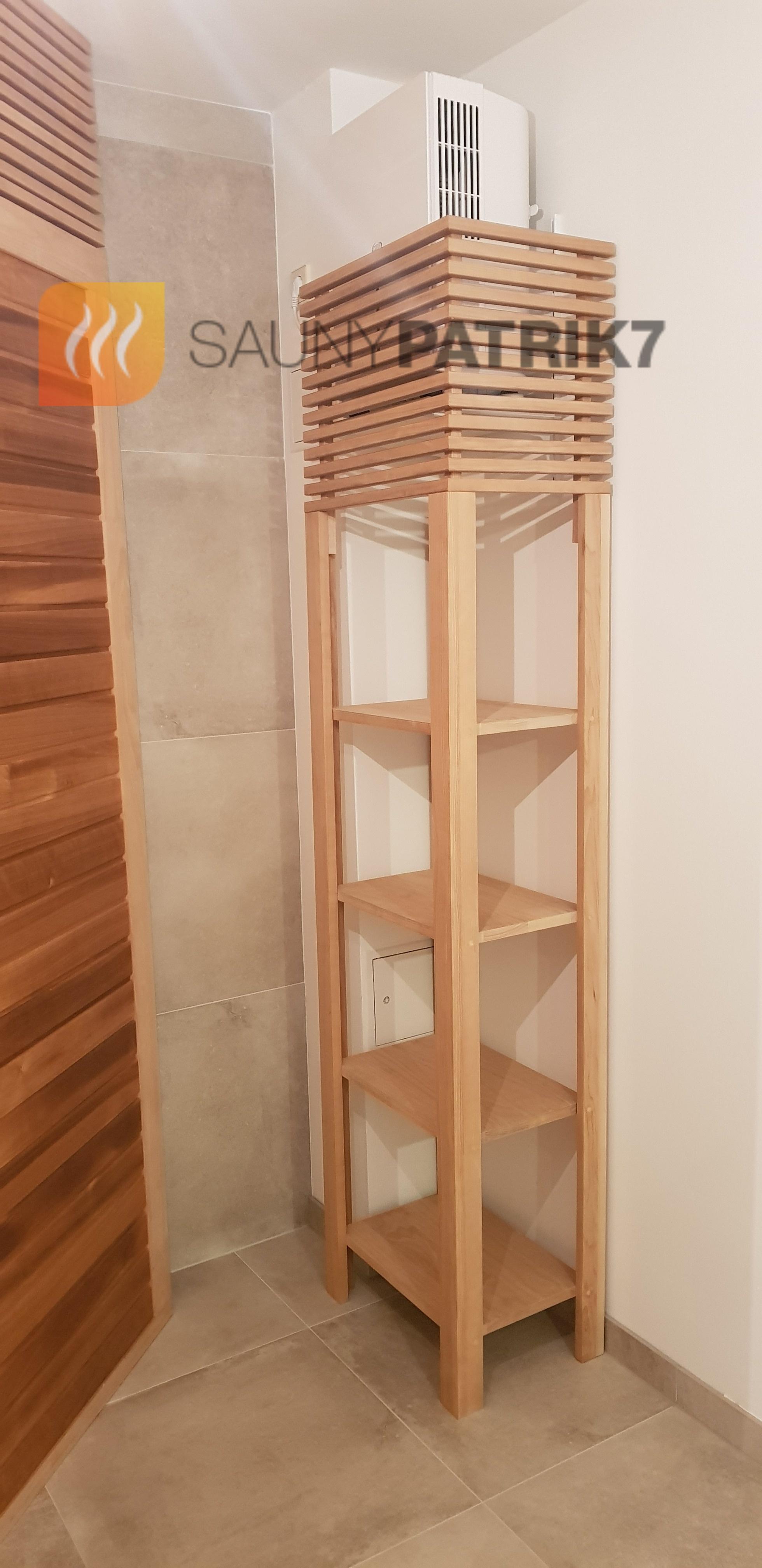 nabytok na mieru -sauny patrik 7