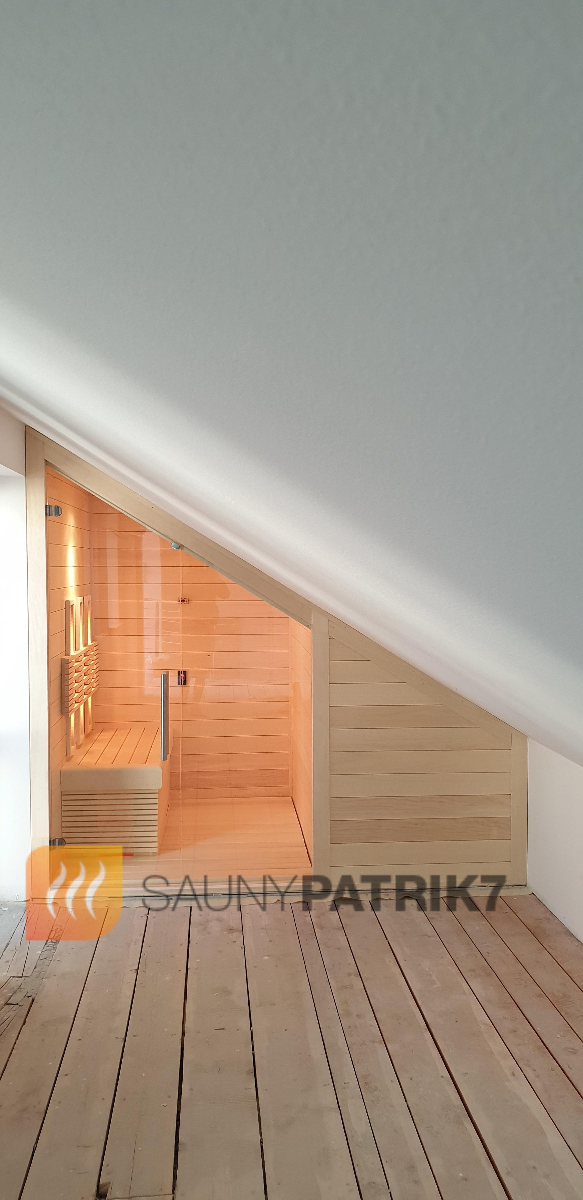 infrasauna na mieru - sauny patrik 7