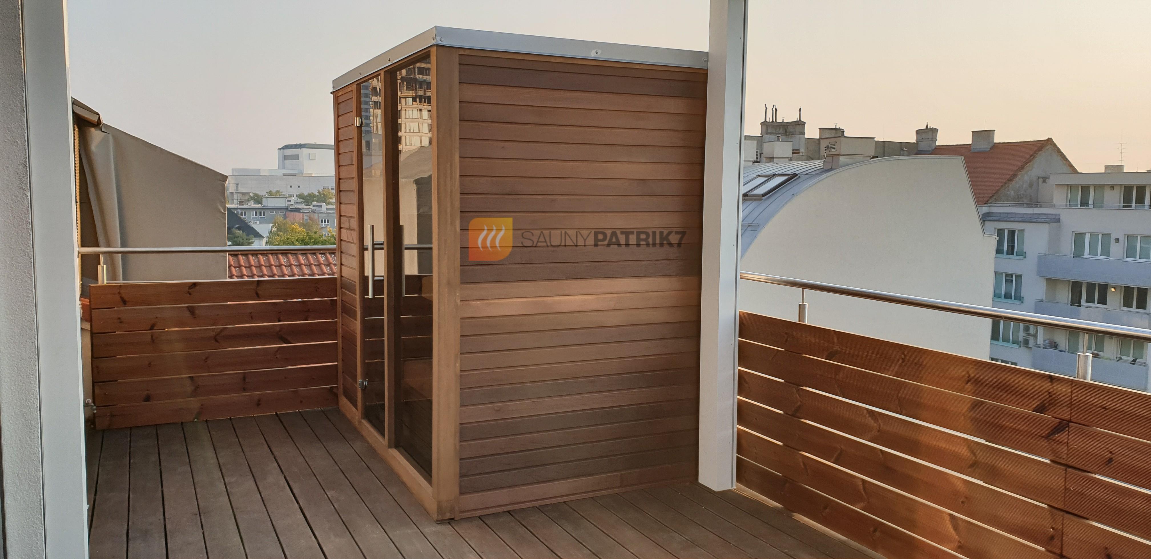 exterierova sauna na mieru - sauny patrik 7