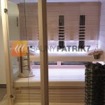 luxusna kombinovana sauna - biela osika - sauny patrik 7