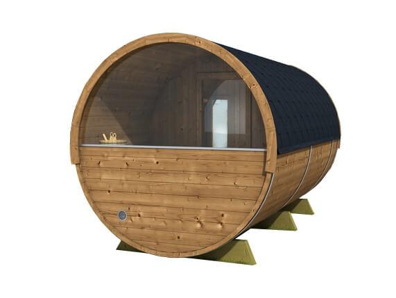 koncept sudovej sauny v thermo prevedeni