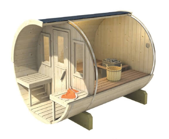 sudova sauna