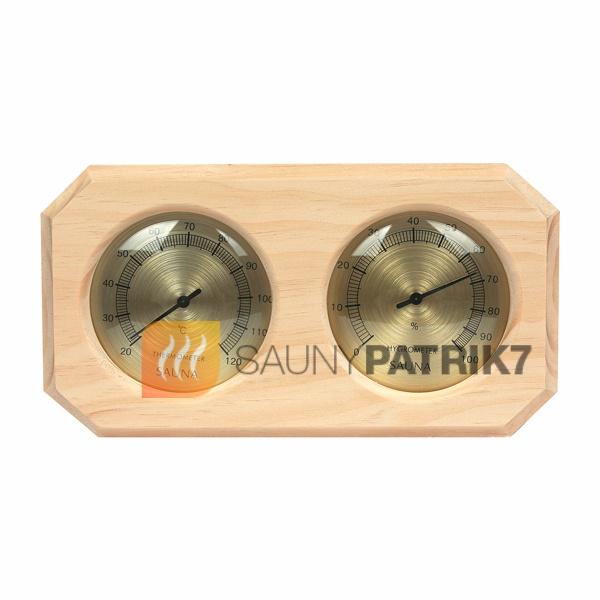vlhkomer teplomer - Sauny Patrik 7