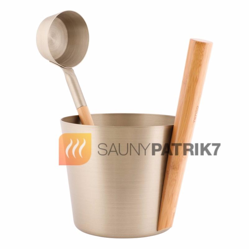 vedro naberacka - Sauny Patrik 7