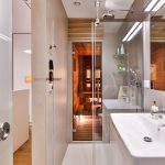 vstavana kombinovana sauna - sauny patrik 7