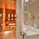 kombinovana sauna v byte - thermowood - sauny patrik 7